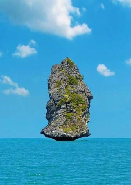 Ang Thong - Tajlandia :)
