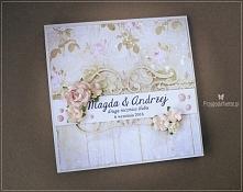 Kartka na 2 rocznicę ślubu