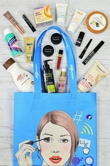 Kosmetyczne nowości, czyli prezenty z konferencji Meet Beauty III - zapraszam...