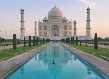 Taj Mahal Marzenie :) Był ktoś?