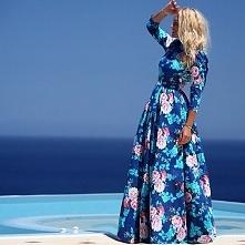 Jeśli ktoś wie, gdzie dostanę tak piękną suknię - dajcie znać !!!
