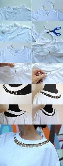 Inspiracje: szycie i ubrania inspiracje tablica