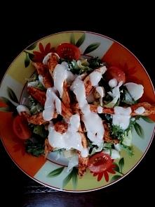 Salatka :)