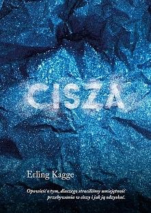 """""""Cisza"""" to dopiero pierwsza książka Erlinga Kagge wydana w Polsce, mimo że dorobek norweskiego autora zawiera publikacje z zakresu podróży, filozofii i sztuki, a sama jego posta..."""