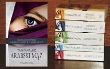 "Tanya Valko - cykl ""Arabska Żona"""