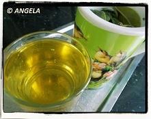Herbatka miętowo-laurowa na dobre trawienie (po przepis, kliknij na foto)