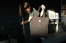 Jak uszyć prostą torbę?