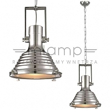 Industrialna lampa wisząca EXPIRIA - dostępna w =mlamp=