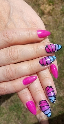 Motylek :)