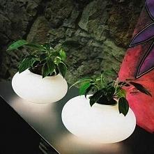 Stojąca lampa stołowa FLORA - dostępna na mlamp.pl