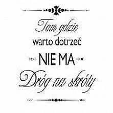 Mądre słowa :)