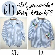 DIY - recykling ubrań, jak ...