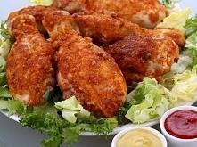 Udka z kurczaka - składniki...
