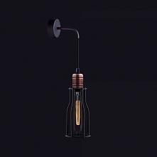 Kinkiet lampa ścienna WORKSHOP - dostępna w =mlamp=