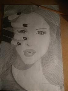 Selena Gomez dla HazelGrace :*