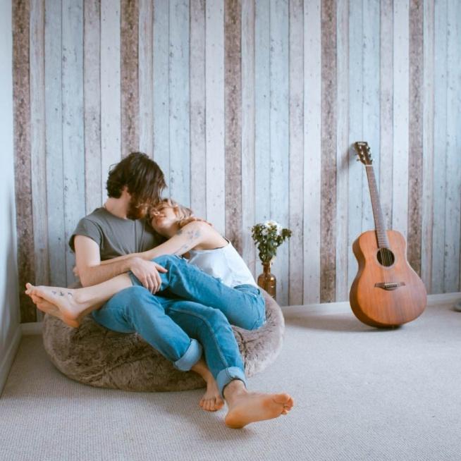 """""""Romans w małżeństwie"""" - artykuł na blogu Mocem"""