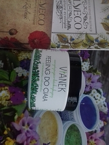 Dzięki Familie.pl dostałam do przetestowania peeling do ciała firmy Vianek. To mój ulubiony peeling, który odpowiednio nawilża ( dzięki oliwie w oliwek), delikatnie ściera ( dzi...