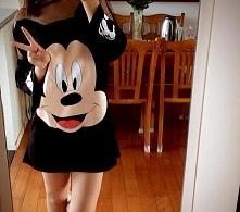 Myszka Miki również dla dużych dziewczynek ;) Kliknij w zdjęcie i zobacz gdzi...