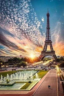 Paryż ❤