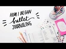 Bullet Journaling for Begin...