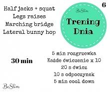 Idealny trening na szybkie spalanie tkanki tłuszczowej. Po wiecej kliknij w i...
