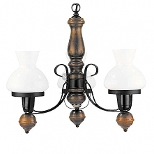 Lampa wisząca PETRONEL - dostępna w =mlamp=