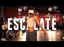 Tsar B - Escalate - Choreog...