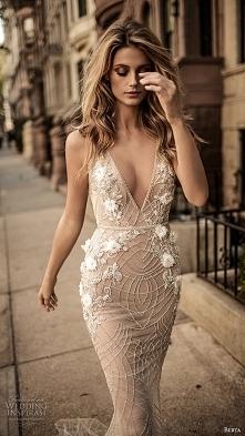Przepiękna suknia ślubna :)