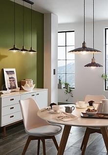 Lampy wiszące HEMINGTON - lampydomowe.pl
