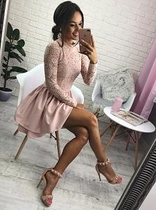 Cudowna i mega wygodna sukienka Illuminate ;)