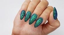Piękności <3 (Nie moje paznokcie)