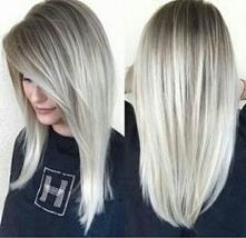 Jakie polecacie płukanki, szampony lub odżywki do uzyskania takiego koloru włosów jak na zdjęciu. Mam blond,który żółknie. Nie moge wyrównać koloru płukanką i szmponem ,/ ,który...