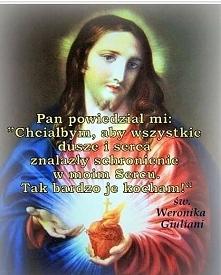 My też Cię kochamy Panie Jezu! ♡