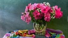 Bardzo mi sie podoba w szczególności że uwielbiam kwiaty :)