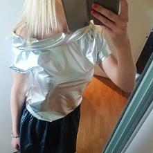 kosmiczna bluzka