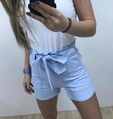 Spodenki kupione w outlecie Zara, idealna na XS-M. 49zl <3