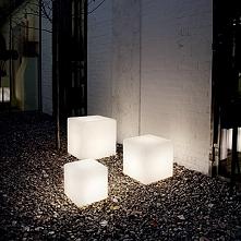Lampy stojące LUNA - lampyo...