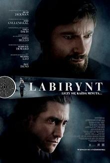 LABIRYNT (2013) - Keller Dover staje twarzą w twarz z najgorszym koszmarem, k...