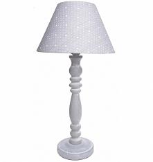 Lampa nocna stołowa w gwiaz...