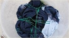 Jak wybielić jeans Diy