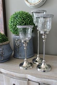 Piękne świeczniki tylko w An Decor ;)