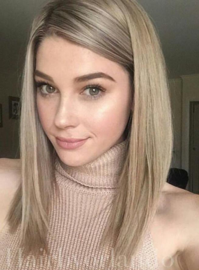 Jaki To OdcieŃ Blondu Na Włosy Zszywka Pl