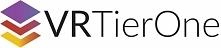 Logotyp dla firmy zajmującej się tworzeniem gier na HTC Vive