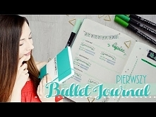 Bullet Journal - DIY