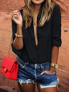 Elegancko i sexy od shine1820 z 27 czerwca - najlepsze stylizacje i ciuszki
