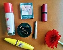 Kosmetyczka minimalistki