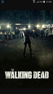 The Walking Dead-Świat opanowały zombie. Grupka ocalałych szuka bezpiecznego schronienia.