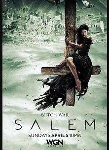 Salem-Weteran wojenny, John Alden, powraca do rodzinnego miasta Salem, by przekonać się, że zostało ono opanowane przez czarownice.
