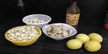 Czosnek z cytryną najlepszy...