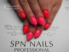 Neonkowe NaiLaczki    Nails...